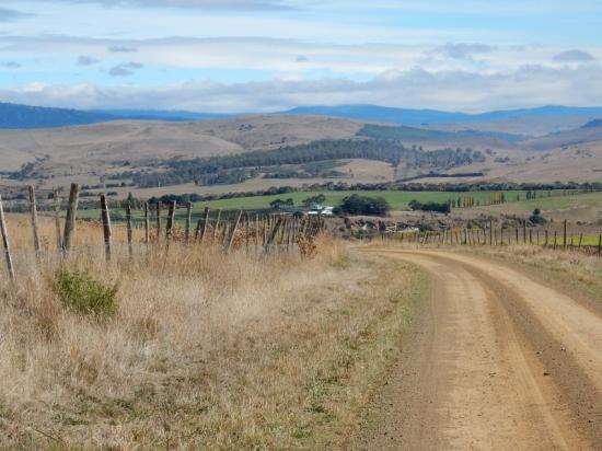 Lane's Tier Road